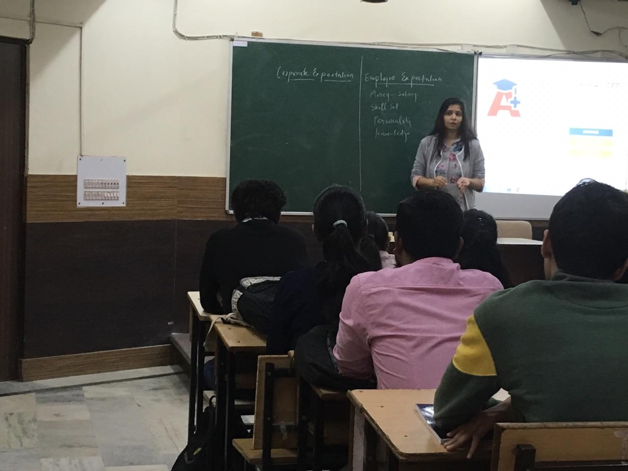 Seminar Workshop and Conferences | Top BBA College in Delhi